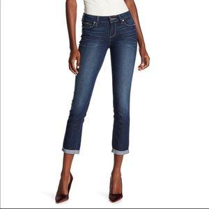 PAIGE Kylie Crop Denim Women's Jeans Size 27